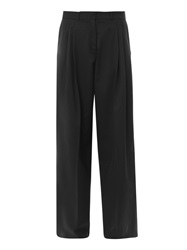 J.W.Anderson Wide Leg Tailored Trousers