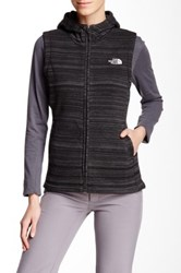 The North Face Crescent Sunset Vest Black