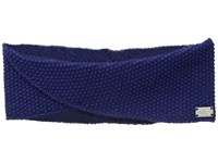 The North Face Simply Best Ear Band Bright Navy Hair Accessories