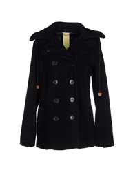 Nolita Coats Black