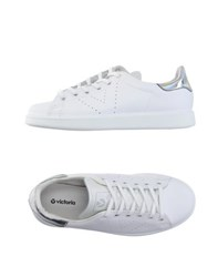 Victoria Footwear Low Tops And Trainers Women White