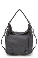 She Lo 'High Road' Hobo Grey Smoke