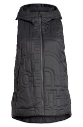 The North Face Alphabet City Water Resistant Heatseeker Tm Vest
