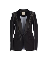 Pinko Suits And Jackets Blazers Women Black