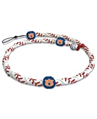 Game Wear Auburn Tigers Frozen Rope Necklace Team Color