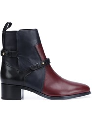 Pierre Hardy 'Amazone' Ankle Boots Black