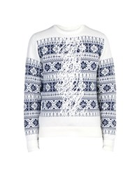 8 Knitwear Jumpers Men Dark Blue