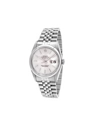 Rolex Pre Owned Datejust 35Mm 60