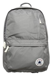 Converse Rucksack Charcoal Dark Grey