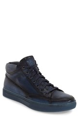 Men's Jump 'Strickland' Sneaker Navy Leather