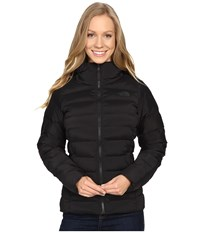 The North Face Stretch Jacket Tnf Black Women's Coat