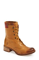 Women's Timberland 'Whitermore' Mid Lace Up Boot 1 1 2' Heel
