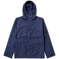 Our Legacy Foul Weather Jacket Blue