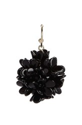 Simone Rocha Women's Ball Drop Earring Jet