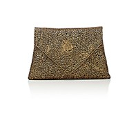 Dries Van Noten Women's Envelope Clutch No Color