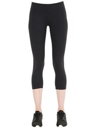 Prana Performance Microfiber Capri Leggings