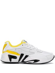 Fila Mindblower Sneakers White