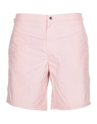 La Perla Swim Trunks Light Pink