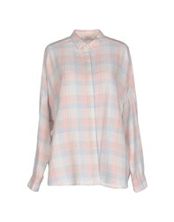 Sessun Shirts Shirts Women Pink