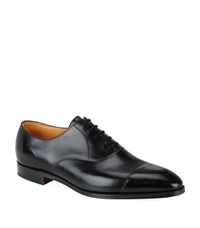 John Lobb City Ii Oxford Shoe