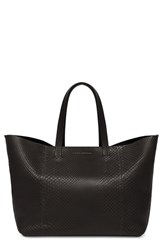 Victoria Beckham Genuine Python New Simple Shopper Tote