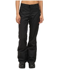 686 Authentic Standard Pant Black Women's Outerwear