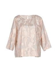 Gigue Blouses Beige