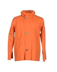 Murphy And Nye Jackets Orange