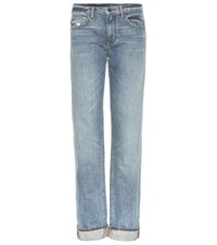 Helmut Lang Relaxed Jeans Blue
