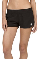 Volcom Women's Simply Solid Board Shorts