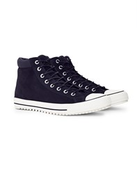Converse Chuck Taylor All Star Boot Pc Black