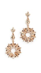 Shashi Solstice Earrings Gold