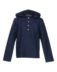 Commune De Paris 1871 Jackets Dark Blue
