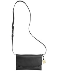 Skagen Charlotta Crossbody Black
