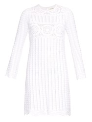 Etoile Isabel Marant Harriet Crochet Dress