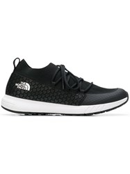 The North Face Touji Low Top Sneakers Black