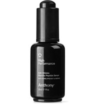 Anthony Logistics For Men High Performance Anti Wrinkle Glycolic Peptide Serum 30Ml Colorless