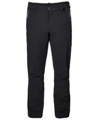 Jack Wolfskin Activate Xt Softshell Pants From Eastern Mountain Sports Black
