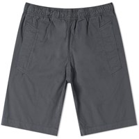 Mhl By Margaret Howell Mhl. Jogger Short Grey