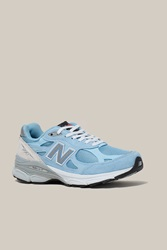 New Balance W990 Running Shoes Baby Blue
