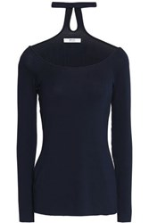 Bailey 44 Long Sleeved Navy