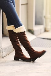 Jeffrey Campbell Headed Home Boot