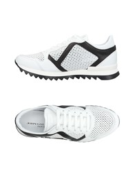 John Galliano Sneakers White
