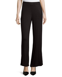 Philosophy Wide Leg Palazzo Pants Blackbird