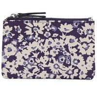 Collection Weekend By John Lewis Floral Print Coin Purse Multi