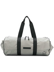 Stella Mccartney Tubular Holdall Grey