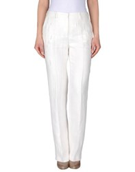 Gattinoni Trousers Casual Trousers Women