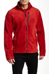 Timberland Polar Jacket Red