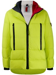 Rossignol Abscisse Padded Jacket Yellow