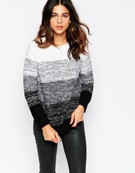 Goldie Colour Me Jumper Black